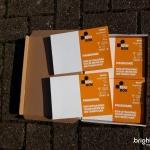 EDUbox Pandemie - doosje