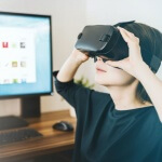 VR/AR in de klas - navorming uitbreiding