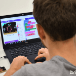De micro:bit - navorming introductie
