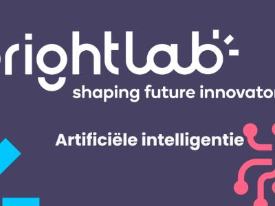 AI: slimme technologie - presentatie navorming