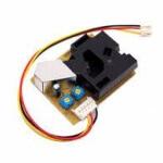 Arduino vanonder het fijnstof - binnenmeting