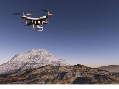 Drones & Science missie 2 - werkbundels