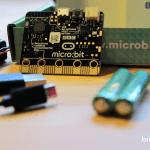 De micro:bit V1