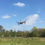 Drones & Science - E-learning