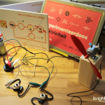 Experimenteren met elektriciteit - Experimenteerset