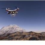 Drones & Science missie 2 - navorming