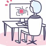 imec: inzoomen op chiptechnologie - E-learning