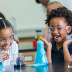 STEM in lager onderwijs - navorming