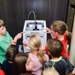 3D printing - navorming